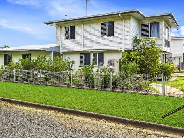 1 George Milton Street, West Mackay, Qld 4740