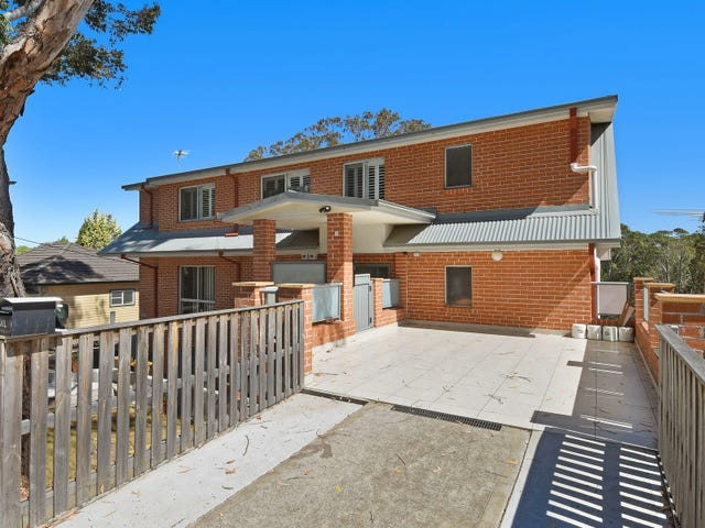 8 Clovelly Road, Hornsby, NSW 2077