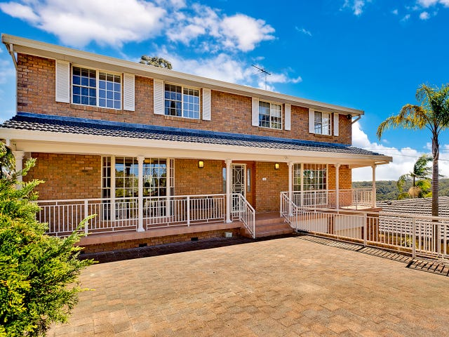 2 Middle Harbour Place, Belrose, NSW 2085