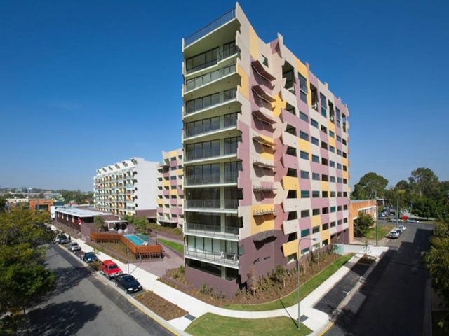 134/8 Musgrave Street, West End, Qld 4101