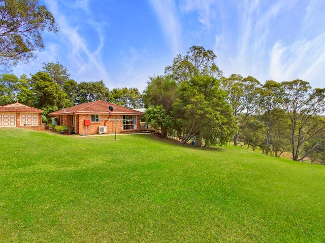 576 Grose Vale Road, Grose Vale, NSW 2753