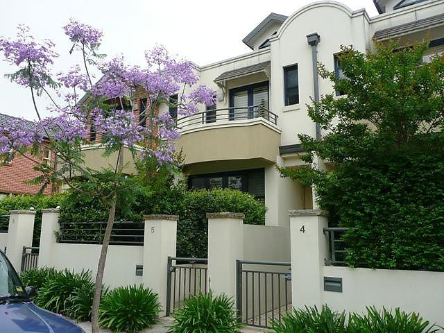 5/22-28 Bertram Street, Chatswood, NSW 2067