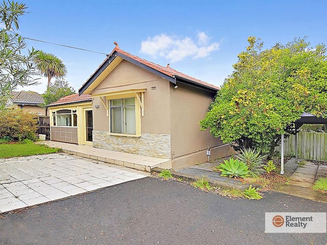 102 & 102A Parkes Street, West Ryde, NSW 2114