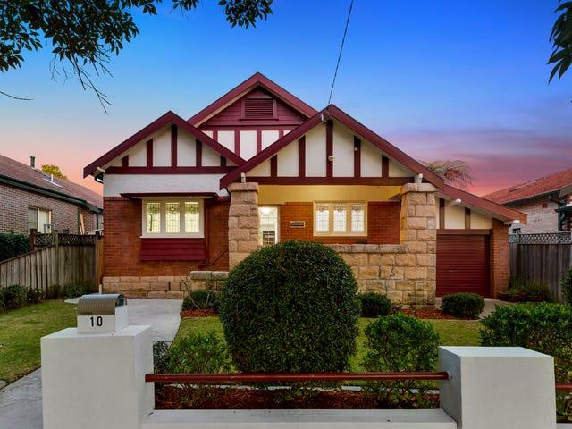 10 Harwood Avenue, Chatswood, NSW 2067