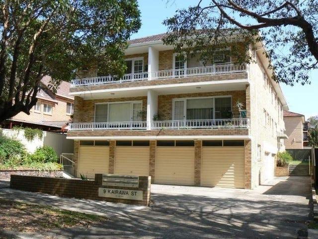 1/9 Kairawa Street, South Hurstville, NSW 2221