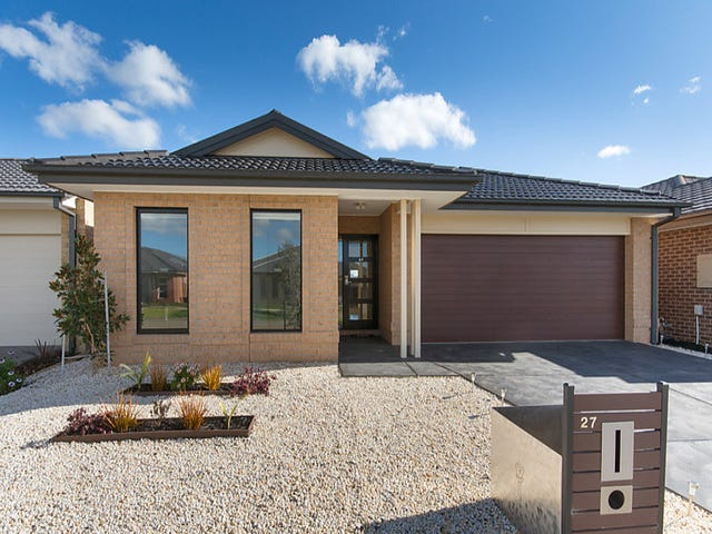 27 Prominence Boulevard, Armstrong Creek, Vic 3217