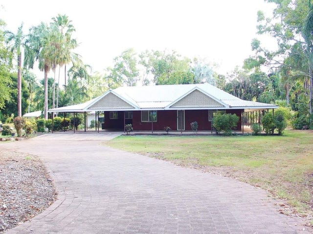 8 Brumby Court, Marlow Lagoon, NT 0830