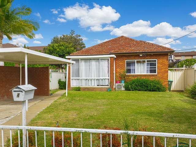 4 Welch Avenue, Greenacre, NSW 2190