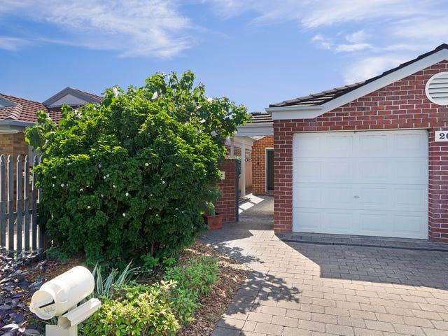 2/20 Glebe Road, The Junction, NSW 2291