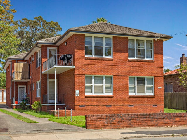 3/137 Frederick Street, Ashfield, NSW 2131