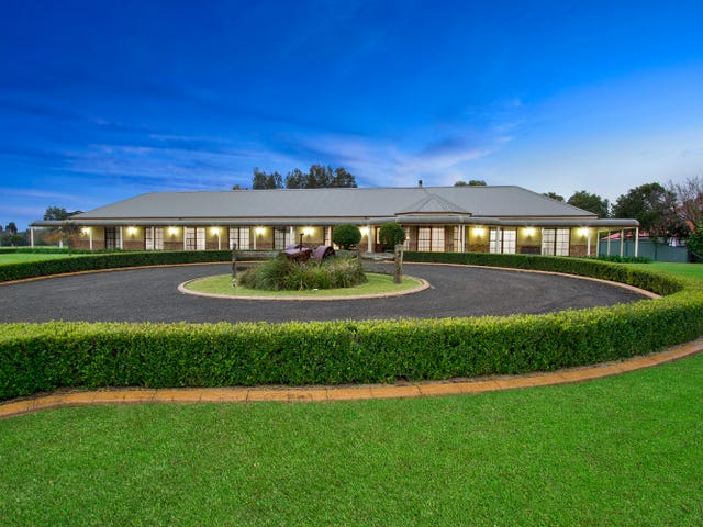 369 Blaxlands Ridge Road, Blaxlands Ridge, NSW 2758