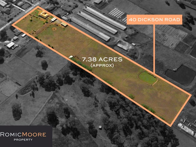 40  Dickson Road, Leppington, NSW 2179
