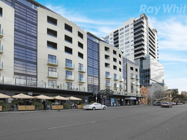 Lot 62/61 Hindmarsh Square, Adelaide, SA 5000