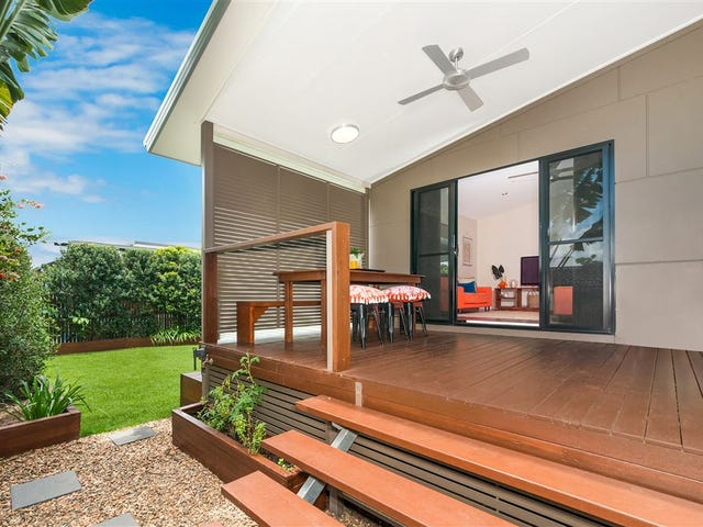 2/61 Livingstone Street, West End, Qld 4810