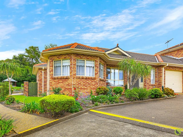 32/3 The Cottell Way, Baulkham Hills, NSW 2153