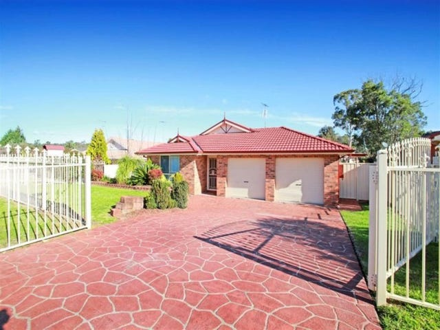4 Andrews Place, St Helens Park, NSW 2560