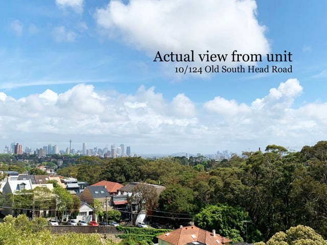 10/124 Old South Head (near Cnr Edgcliff Rd) Road, Bellevue Hill, NSW 2023