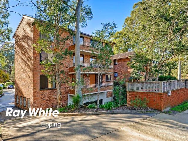 20/203 Waterloo Road, Marsfield, NSW 2122