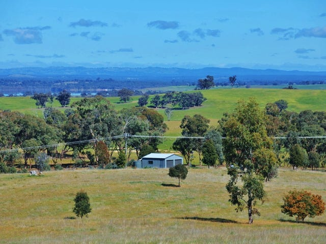 Lot 3 Coppermine Road, Heathcote, Vic 3523