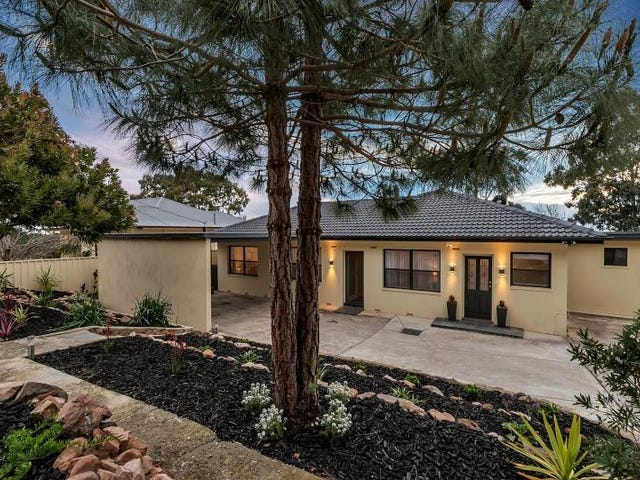 45 Wattle Crescent, Tea Tree Gully, SA 5091