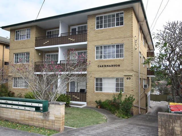 11/40 West Parade, West Ryde, NSW 2114