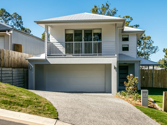 8 Eunice Place, Everton Park, Qld 4053