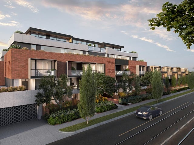 801-805 Whitehorse Road, Mont Albert, Vic 3127