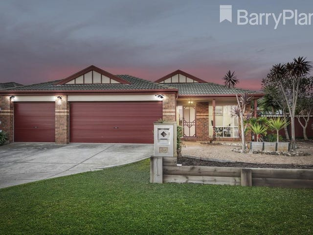 45 Toulouse Crescent, Hoppers Crossing, Vic 3029