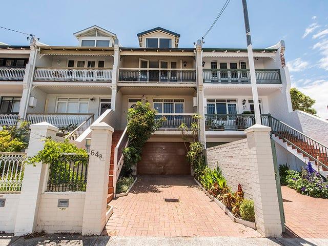 64B Robinson Avenue, Perth, WA 6000
