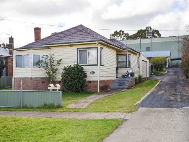26 Mclerie Street, Young, NSW 2594