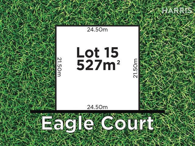 15 Eagle Court, Semaphore Park, SA 5019