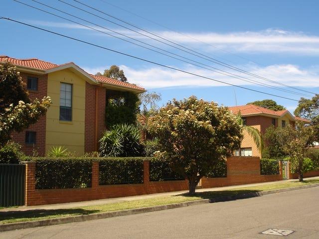 2/124-126 Edenholme Road, Wareemba, NSW 2046