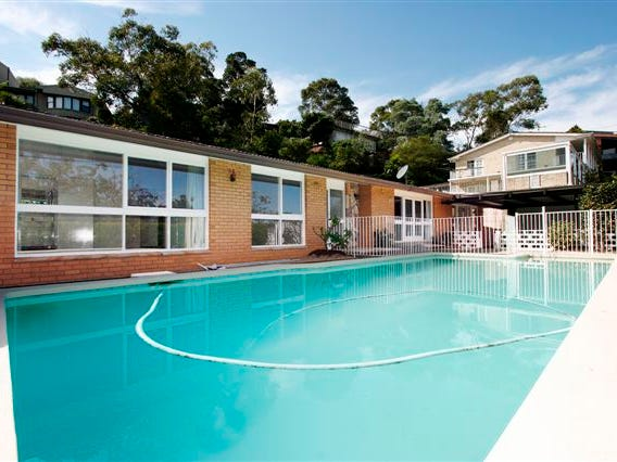 4 Knight Place, Castlecrag, NSW 2068