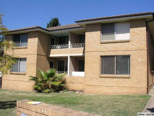 4/4 Alexandra Ave, Westmead, NSW 2145