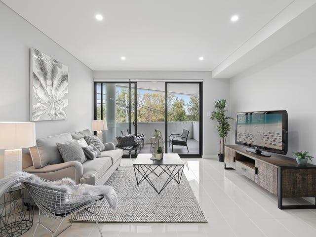 207/28-32 Smallwood Avenue, Homebush, NSW 2140