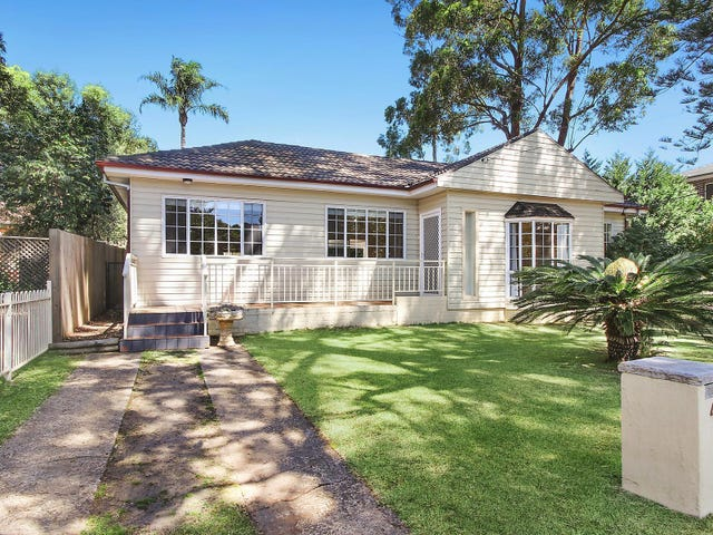 48 Eastview Avenue, North Ryde, NSW 2113