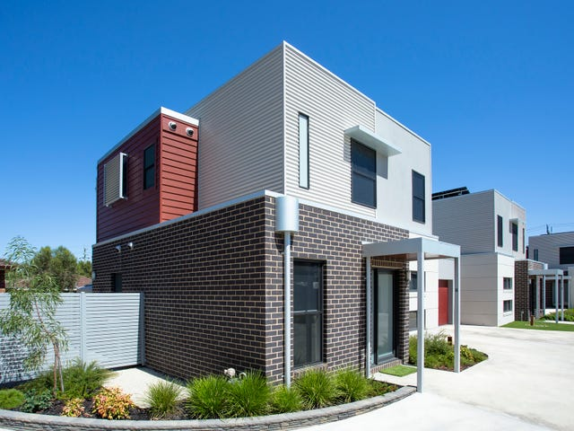 1-6/10 Farrington Street, Bendigo, Vic 3550