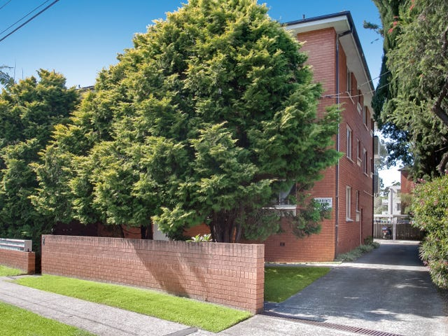 2/7 Clarence Avenue, Dee Why, NSW 2099