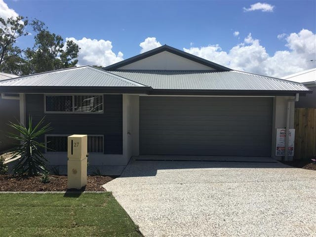 27 (Lot 30) Haven Drive, Holmview, Qld 4207