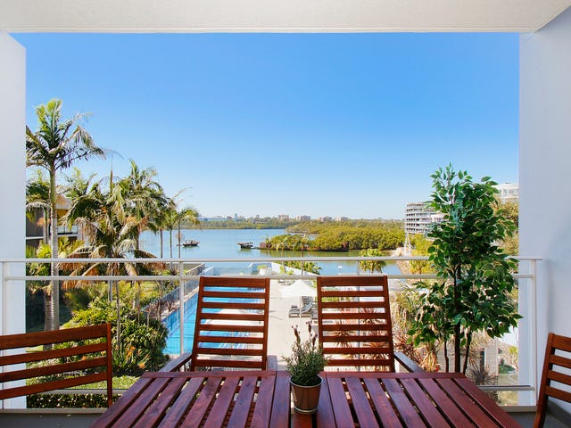 486/4 The Crescent, Wentworth Point, NSW 2127