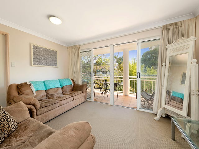 10/40 Maryvale Street, Toowong, Qld 4066
