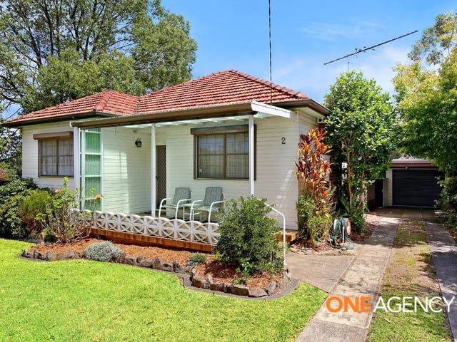 2 Karne Street, Riverwood, NSW 2210