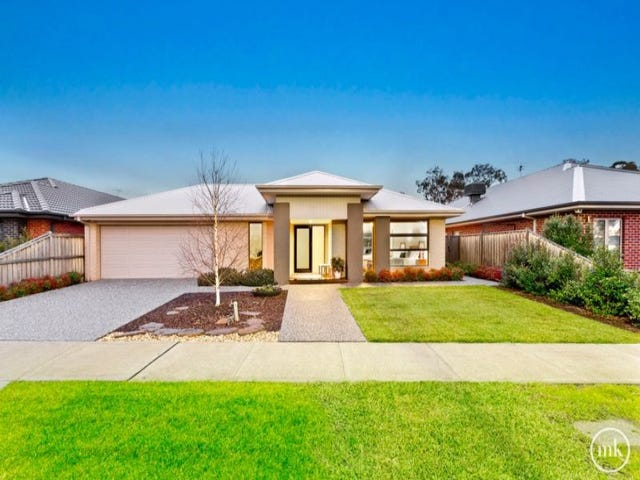55 Ballam Way, Doreen, Vic 3754