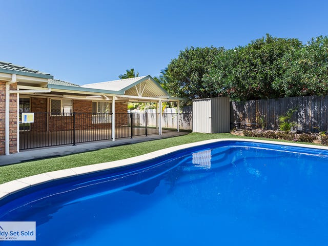 1 Achterberg Place, Victoria Point, Qld 4165