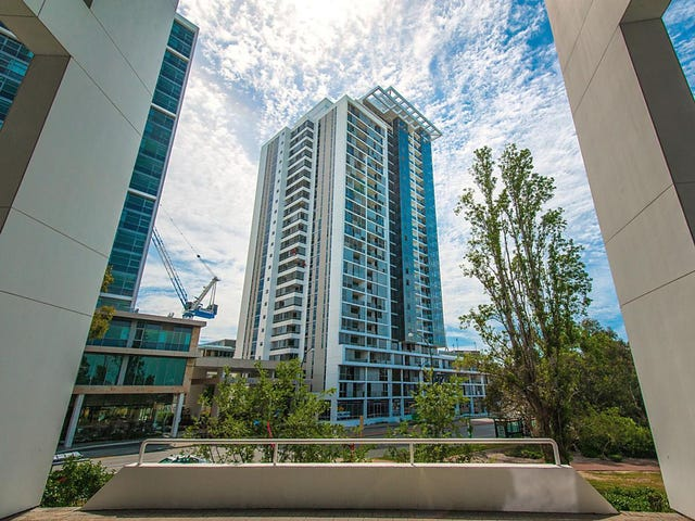 205/8 Adelaide Terrace, East Perth, WA 6004