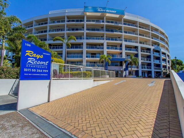 19/106 Marine Parade, Southport, Qld 4215