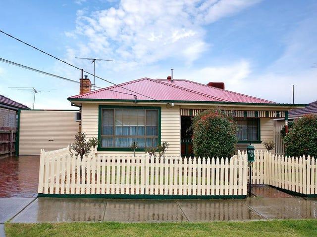 6 Gerald Street, Sunshine North, Vic 3020