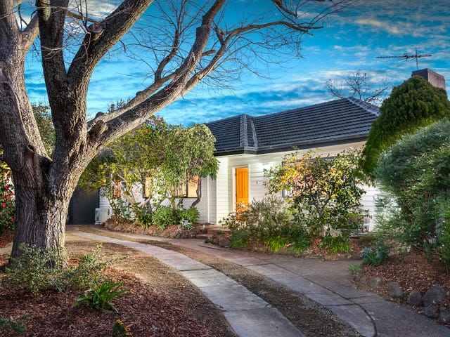 18 Morloc Street, Forest Hill, Vic 3131