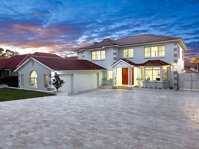 25 South Street, Strathfield, NSW 2135