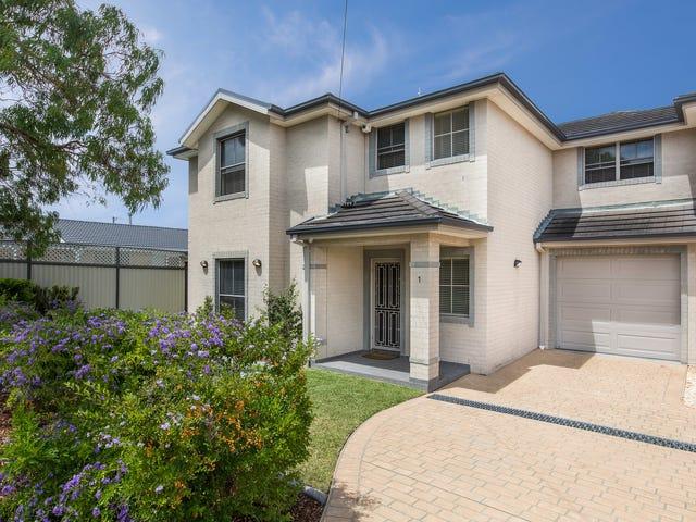 1/1 Garnet Road, Miranda, NSW 2228